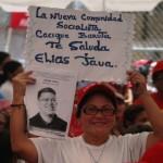Baruta Recibe a Capriles