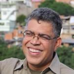 Elías Jaua inspeccionó vialidad en Petare