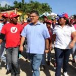 Informó que Corpimiranda seguirá solucionando los problemas del pueblo