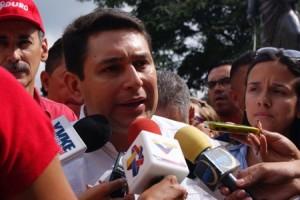 Fraija promete crear espacios para la convivencia ciudadana en Carrizal
