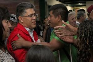 Corpomiranda asume el compromiso de atender al pueblo por la desidia de un gobernador ausente