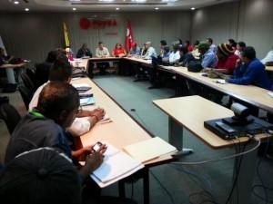 Protector de Miranda insta al Gobierno de Calle a dar respuestas rápidas a falta de gobernador