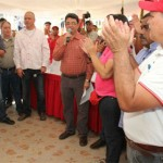 Gobierno Bolivariano anuncia apliación de acueducto para mejorar calidad de vida de mirandinos