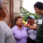Francisco Garcés, cumple nuevamente con su compromiso de escuchar y construir colectivamente el programa de gobierno para el pueblo guaicaipureño