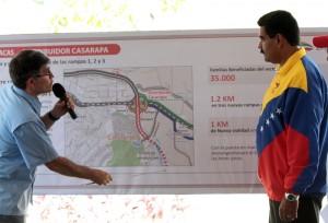 Gobierno Bolivariano trabaja por la construcción de la felicidad social