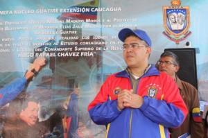 Gobierno Bolivariano garantiza educación pública gratuita y de calidad