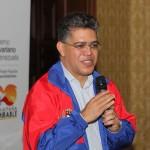 """""""La gobernación de Miranda maneja el segundo presupuesto más alto de las entidades federales en Venezuela. Este año alcanza casi los 5 mil millones de bolívares"""""""