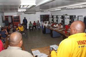 Rodolfo Sanz invita a participar en mesas de trabajo para redacción de proyecto de ordenanza deportiva