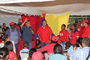 Elías Jaua: el gobierno de Miranda es presidido por la mentira