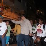 Elías Jaua, advirtió que la derecha tratará de generar violencia e incendiar el centro de Caracas, en la marcha que convocó para este martes 29 de octubre el Gobernador de la entidad mirandina.