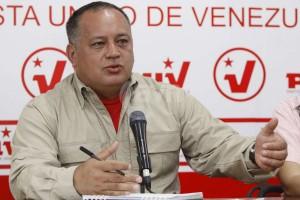 PSUV manifiesta plena confianza en CNE