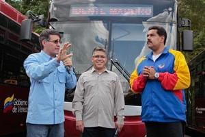 Elías Jaua: donde hay una necesidad del Pueblo, allí estará el Gobierno Bolivariano y chavista