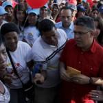 Mirandinos piden apoyo a Jaua
