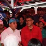 Tres procesos garantizan la victoria en Carrizal: organización, movilización y defensa del voto