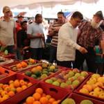111713 MS Elias Jaua Feria Agroturistica El Jarillo 102