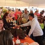 111713 MS Elias Jaua Feria Agroturistica El Jarillo 106