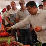 111713 MS Elias Jaua Feria Agroturistica El Jarillo 98