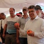 111713 MS Elias Jaua Feria Agroturistica El Jarillo 99