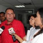 El diputado Ismael Capinel informó que se revisará el presupuesto de la gobernación para 2014 a fin de asegurar el cumplimiento de pago a trabajadores