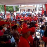 Más de 107 créditos por 4 millones 129 mil bolívares reciben los mirandinos