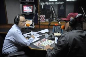 Foto 1 José Hdz Entrevista Unión Radio 18112013