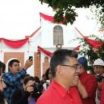 Plan para la recuperación del patrimonio arquitectónico, histórico y cultural de la zona, que impulsa el Gobierno Bolivariano