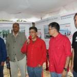 """""""Los Teques es la ciudad del país donde el Gobierno Bolivariano tiene más inversiones"""""""