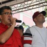 Resaltó la importancia de los miembros y testigos de mesa para el resguardo de los votos bolivarianos en los comicios del 8 de diciembre