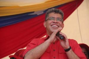 120513 MS Elias Jaua Cierre Campaña Mamporal08