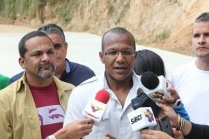 Fudapropatria y Corpomiranda recuperan la vialidad en El Hatillo
