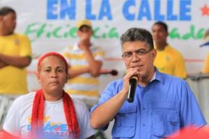 250214 MS Elias Jaua vialidad entrega creditos SanIsidro Mariches 28
