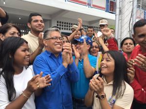 Venezuela, vanguardia educativa